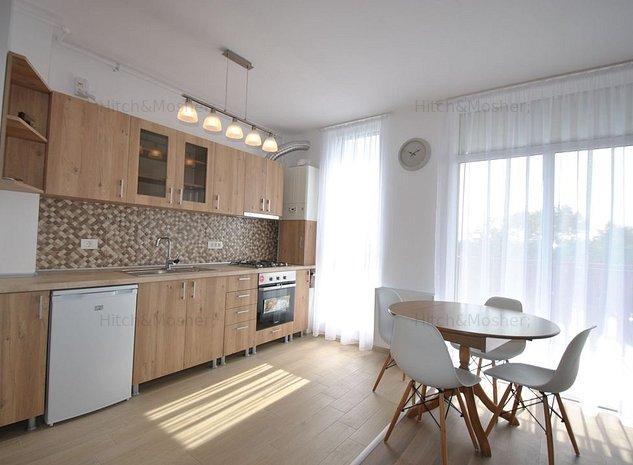 Apartament 2 camere - de inchiriat in Complexul Studentesc - imaginea 1