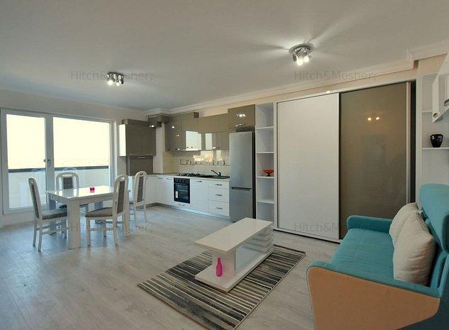 Apartament 2 camere - zona Torontalului - imaginea 1
