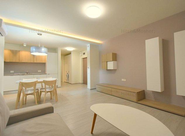 Apartament 2 camere de inchiriat - zona Dumbravita-Kaufland - imaginea 1
