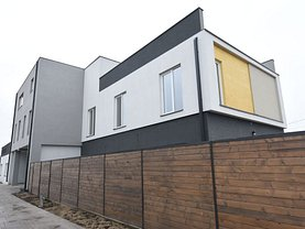 Apartament de închiriat 5 camere, în Timisoara, zona Exterior Nord