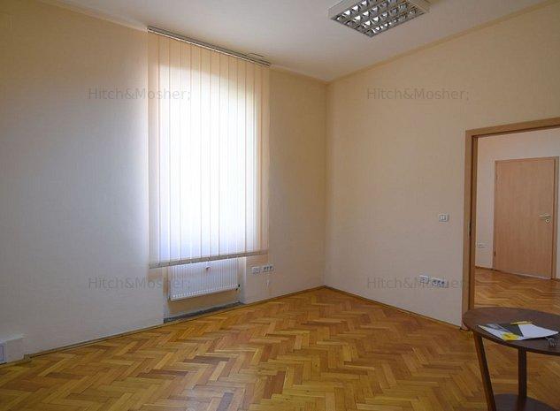 De vanzare apartament pretabil birouri-Piata Unirii - imaginea 1