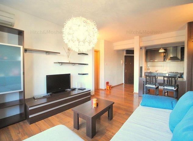 Apartament 3 Camere langa Spitalul Judetean 0% Comision - imaginea 1