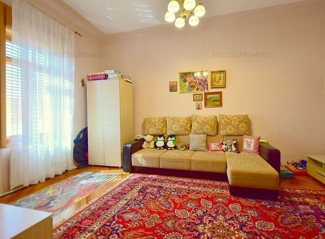 Apartament cu 4 camere - zona Piata Maria - imaginea 1