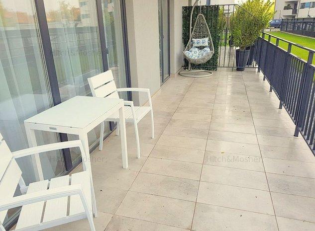 Apartament 2 camere, parcare subterana si boxa - vanzare - zona Centrala - imaginea 1