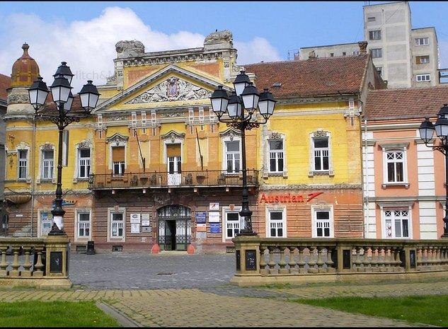 Apartamente in imobil situat in Piata Unirii, comision 0 - imaginea 1