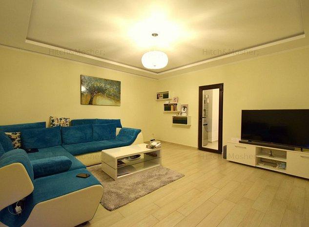 Apartament de vanzare - Kaufland Dumbravita - imaginea 1