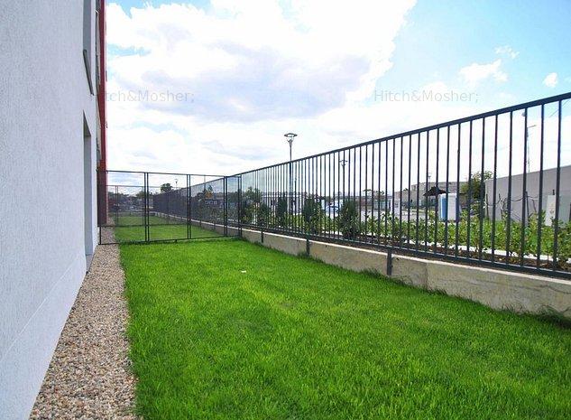 De vanzare apartament 3 camere, cu terasa si gradina - Comision 0% - imaginea 1