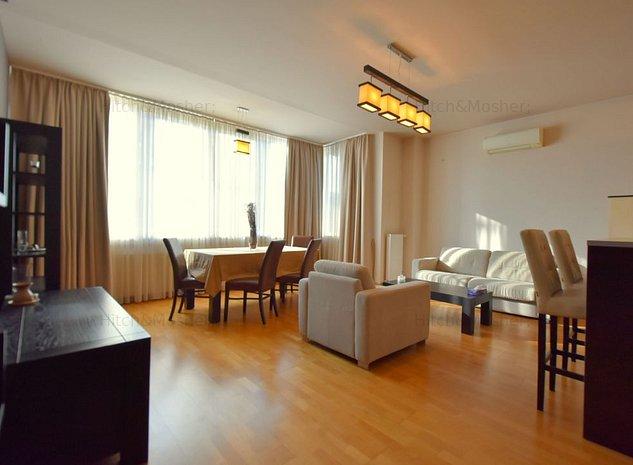 Apartament spatios 2 camere - vanzare - zona Central - COMISION 0% CLIENT - imaginea 1