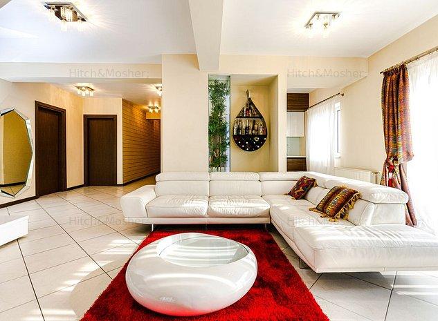 Penthouse Exclusivist - Timisoara Nord - imaginea 1