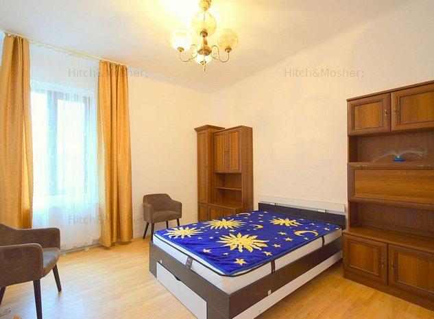 Apartament in vila, de inchiriat - zona Balcescu - imaginea 1