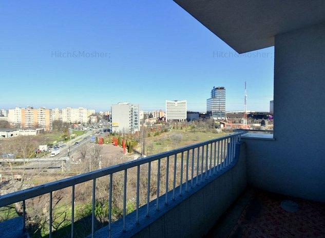 Apartament 4 camere - Parcul Botanic - imaginea 1