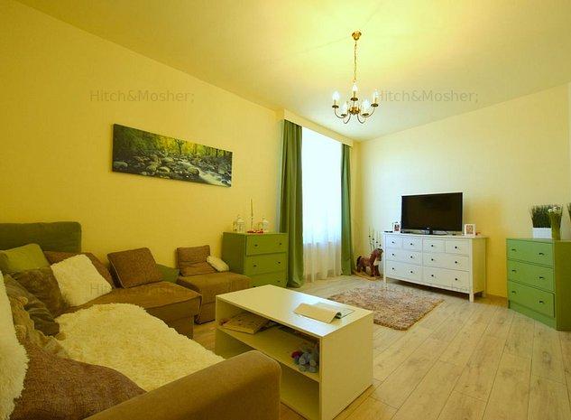 Apartament cu 3 camere in zona Timocului - imaginea 1