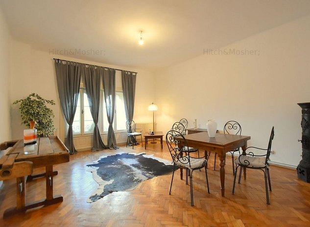 Apartament 2 camere - Ultracentral-Piata Unirii - imaginea 1