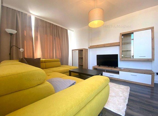 Apartament cu 2 camere decomandat-City of Mara-Timisoara-comision 0% - imaginea 1