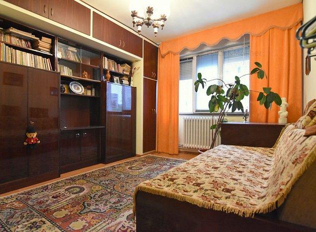 De vanzare apartament cu 2 camere-zona Circumvalatiunii Kaufland-comision 0% - imaginea 1
