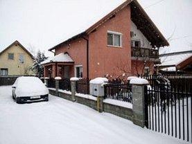 Casa de închiriat 4 camere, în Dumbravita