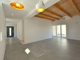 Casa de vânzare sau de închiriat 5 camere, în Dumbravita