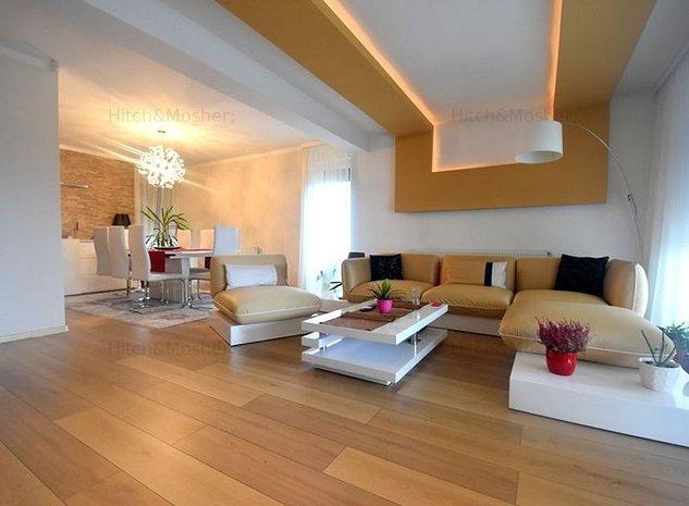 Casa impecabila in Timisoara - imaginea 1