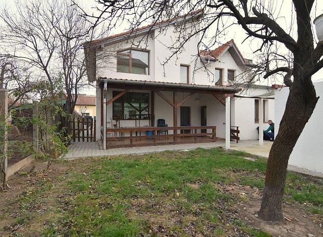 Vila de vanzare-Elisabetin - imaginea 1