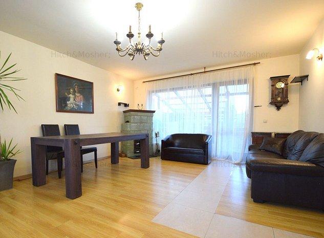 Casa de vanzare cu 4 camere - zona Ghiroda - imaginea 1