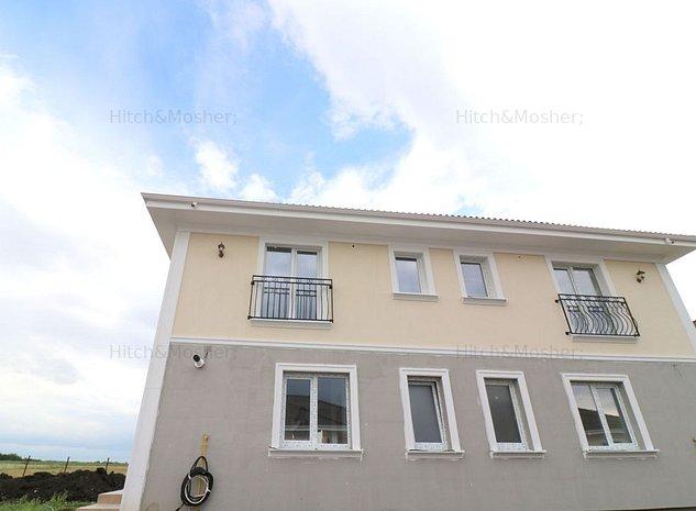 Casa, P+E, 4 camere, la doar 95.000 euro - imaginea 1