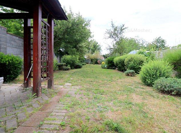 Casa individuala in zona Sagului Turist Timisoara - imaginea 1