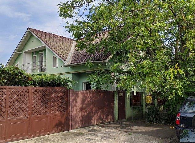 Casa vanzare - zona Favorit - imaginea 1