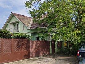 Casa de vânzare 6 camere, în Timişoara, zona Favorit