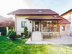 Casa de vânzare 7 camere, în Timişoara, zona Blaşcovici