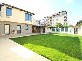 Casa de vânzare 7 camere, în Timişoara, zona Steaua