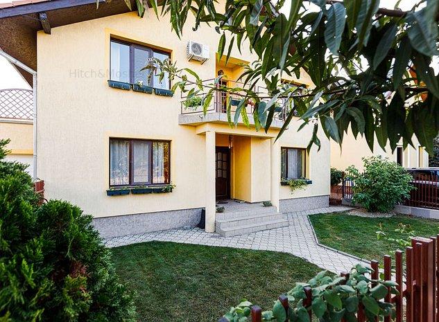 Casa individuala, str. Ferventia, Dumbravita, comision 0 - imaginea 1