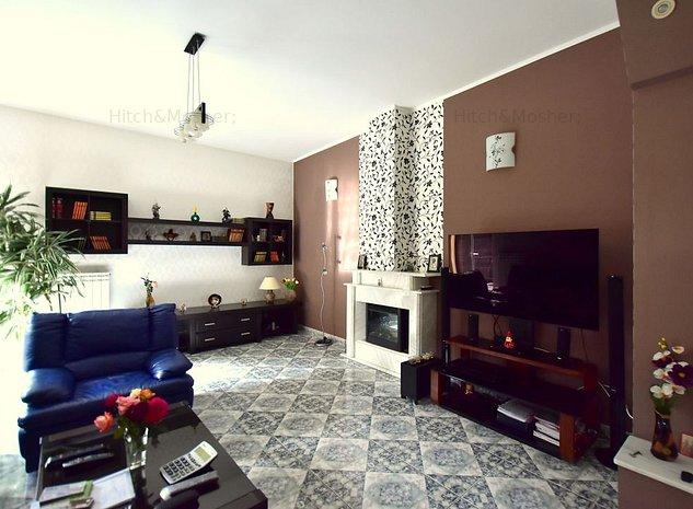 Casa Individuala Spatioasa Zona Aradului - imaginea 1