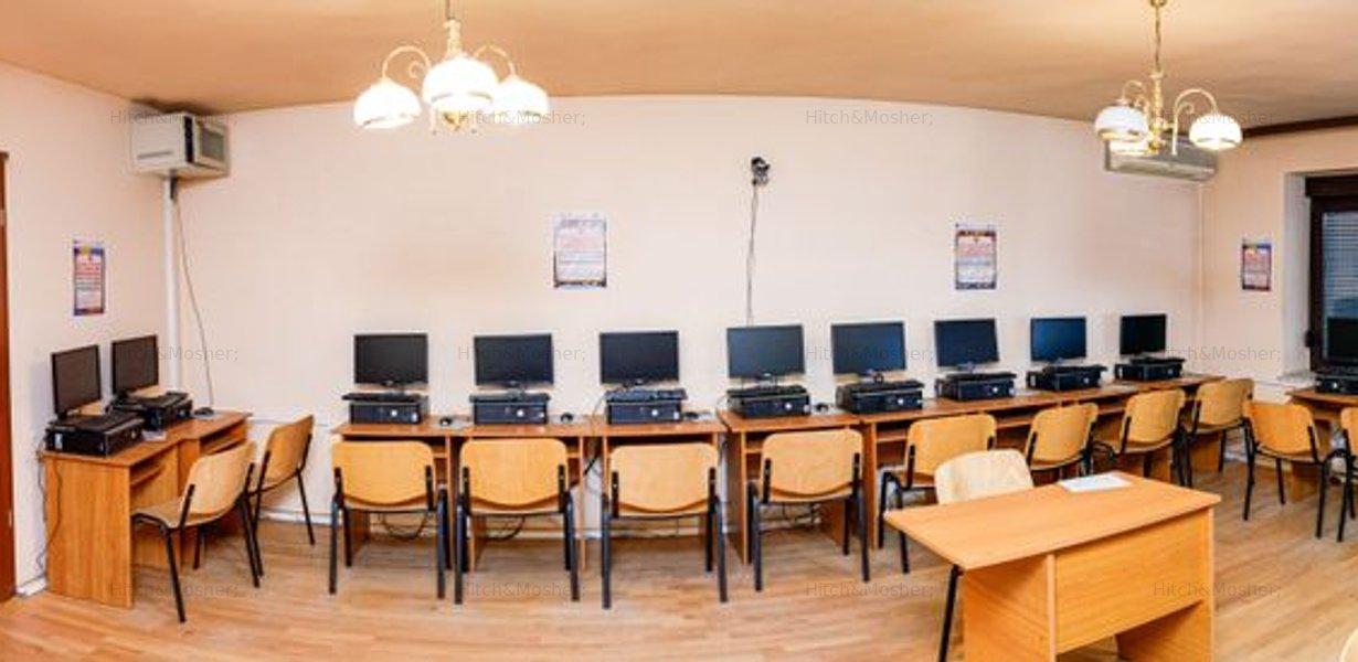De vanzare, imobil, suprafata generoasa, situat central - Timisoara - imaginea 10