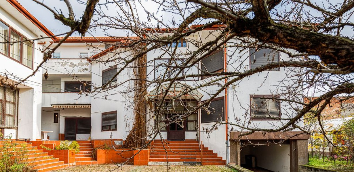 De vanzare, imobil, suprafata generoasa, situat central - Timisoara - imaginea 25