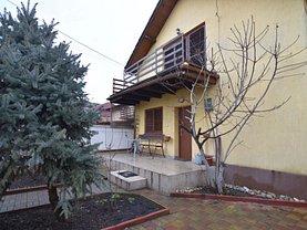Casa de vânzare 4 camere, în Timişoara, zona Simion Bărnuţiu