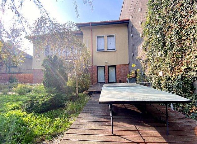 Casa individuala - dotari de exceptie, zona Balcescu - imaginea 1