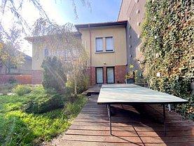 Casa de închiriat 3 camere, în Timisoara, zona Central
