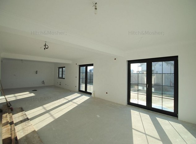 Casa cu garaj dublu, constructie de calitate superioara in Ghiroda - imaginea 1