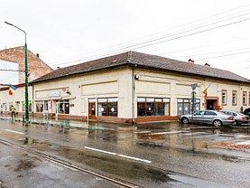 Casa de vânzare 20 camere, în Timişoara, zona Central