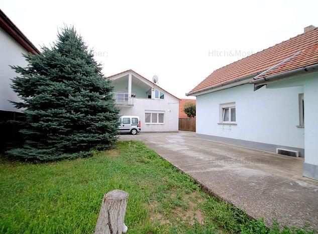 Casa de inchiriat, Ultracentral, pretabila pentru clinica medicala/birouri - imaginea 1