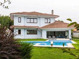 Casa de vânzare 6 camere, în Timişoara, zona Mircea cel Bătrân