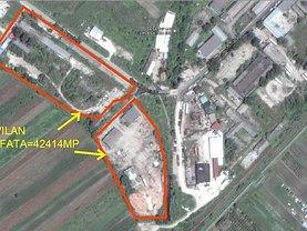 Teren construcţii de vânzare în Ramnicu Valcea, Periferie