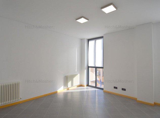 De inchiriat spatiu in cladire de birouri - 69 mp - zona Centrala - imaginea 1