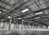 Spaţiu industrial 8.100 mp, Timisoara