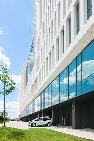 Spatii de birouri de inchiriat, BREEAM Excellence Timisoara, Vox Technology Park - imaginea 1