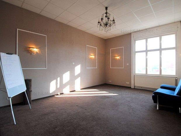 Spatiu de birouri de 71mp de inchiriat in zona Ultracentral, Piata Libertatii - imaginea 1