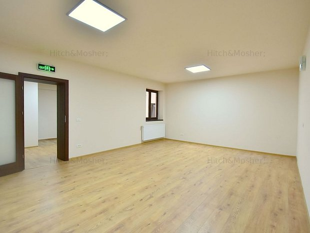 Spatiu de birou - zona Piata Unirii - Eugeniu de Savoya - imaginea 1