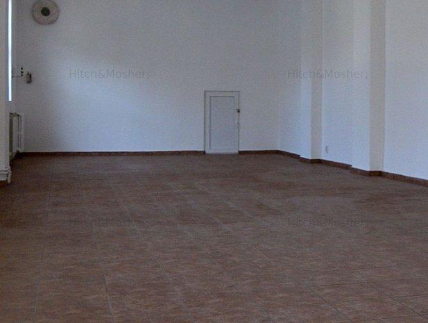 Spatiu Comercial / Birou, 100 mp, zona Balcescu - imaginea 1