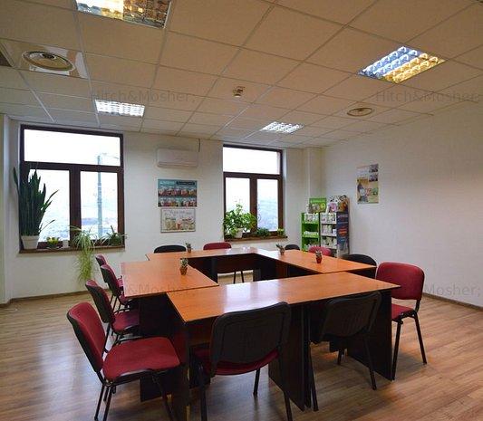 Spatiu de birouri de inchiriat - zona Badea Cartan - imaginea 1