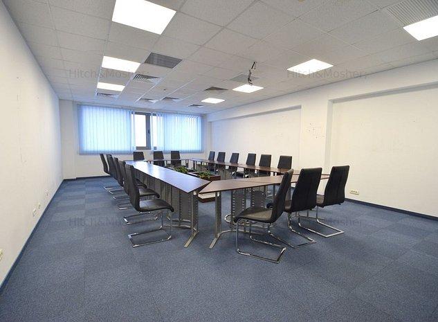 Spatiu birouri de inchiriat - zona centrala - imaginea 1